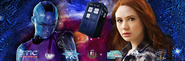 Karen Gillan alla StarCon 2015!