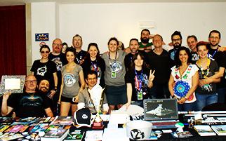 YavinCon 2016: le foto dei momenti migliori