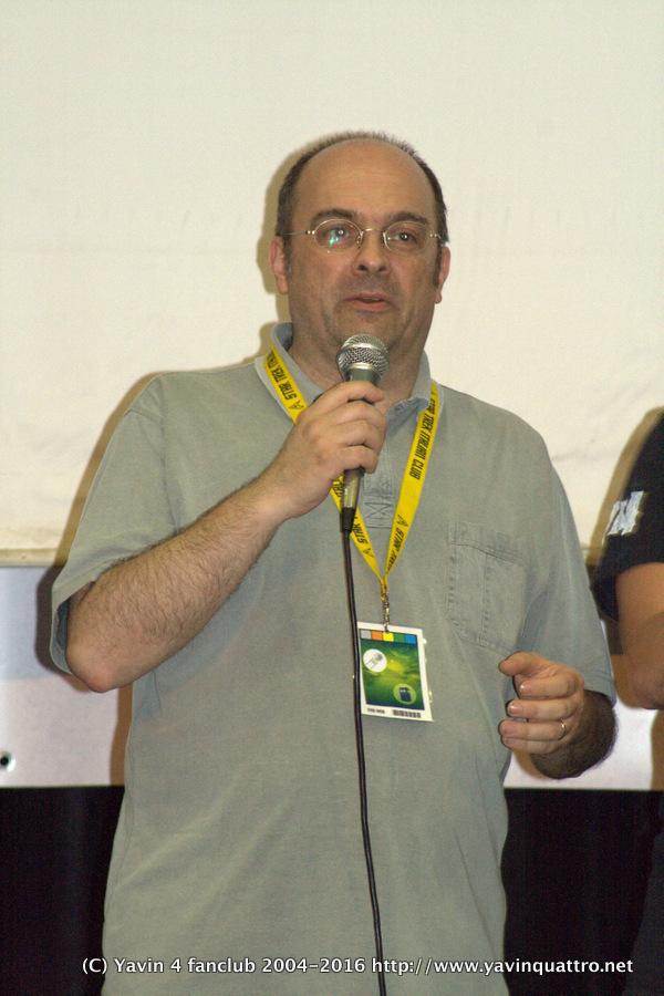 Armando Corridore (Italcon), di Bologna
