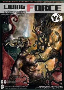 Living Force Magazine n.47